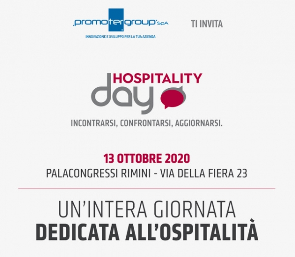 PROMOTERGROUP PARTNER DI HOSPITALITY DAY 2020